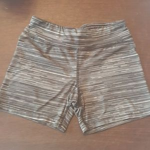 Champion Athletic Spandex Shorts